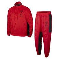Мужской спортивный костюм Nike НБА Chicago Bulls
