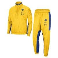 Мужской спортивный костюм Nike НБА Golden State