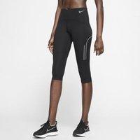 Женские беговые капри Nike Speed
