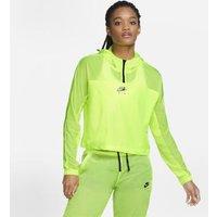 Женская беговая куртка с капюшоном Nike Air