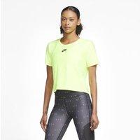 Женская беговая футболка с коротким рукавом Nike