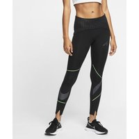 Женские слегка укороченные тайтсы для бега Nike