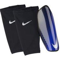 Футбольные щитки Nike Protegga Carbonite