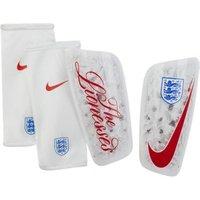 Футбольные щитки England Mercurial Lite