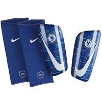 Футбольные щитки Chelsea FC Mercurial Lite