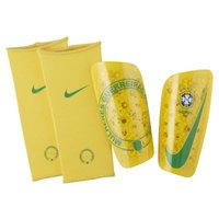 Футбольные щитки Brasil Mercurial Lite