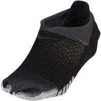 Женские короткие носки с открытыми пальцами NikeGrip