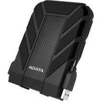 AData HD710 Pro 2TB Black External Hard Drive (HDD)