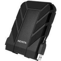 AData HD710 Pro 4TB Black External Hard Drive (HDD)