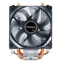 Antec A40 Pro CPU Cooler for AMD and Intel - Blue LED