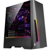 Antec DP501 Windowed ATX RGB Case