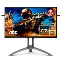 "AOC AG273QZ 27"" QHD Monitor 240Hz, 0.5ms Response Time"