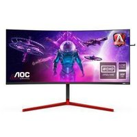 "AOC AG353UCG 35"" Ultimate Gaming Monitor WQHD, 200 Hz"