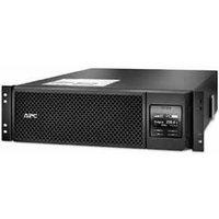 APC Smart-UPS On-Line Dual Conversion Online UPS - 5000 VA/4500 WRack-mountable - 3 Hour Sealed Lead Acid - 4 Minute - 230 V AC - 6 x IEC 60320 C13 - Surge, 4 x IEC