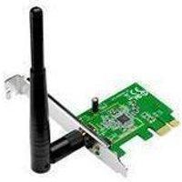ASUS PCE-N10 150Mbps Wireless-N PCIe Adapter