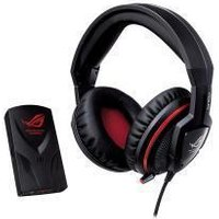 ASUS Orion for Consoles ROG Gamer Headset with Retractable Noise-filtering Microphone 90YH0021-M8UA00