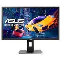 "ASUS VP28UQGL 4K Ultra HD 28"" TN LCD Gaming Monitor - Black, Black"
