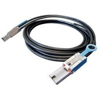 Avago External Cable 1 x SFF8644 (MiniSAS HD) to 1 x SFF-8088 (MiniSAS) - 1m