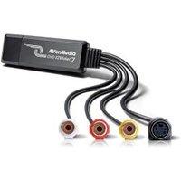 AverMedia EZMaker USB SDK C039P A Portable Capture Solution for Professionals