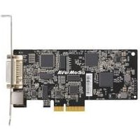 4Kp30 Multi-Input PCIe Video Capture Card