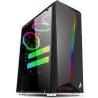 1St Player Rainbow R3 Mini Tower Case