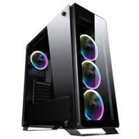 AMD Ryzen 5 5600X Six Core Mid Tower Barebone Bundle