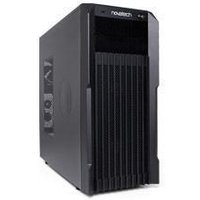 Novatech Intel Core i5 8400 Mid Tower Barebone Bundle