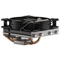 be quiet! BK002 Shadow Rock LP CPU Cooler with 1 120mm Pure Wings 2 PWM Fan