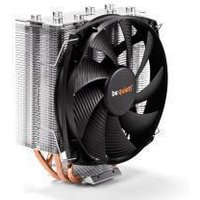 be quiet! BK010 Shadow Rock Slim CPU Cooler with 135mm Silent Wings Fan