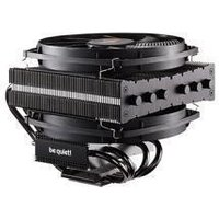 be quiet! BK020 Dark Rock TF CPU Cooler with Dual Silent Wings 135mm Fans