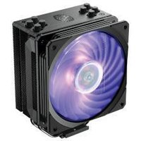 Cooler Master Hyper 212 RGB Black Edition CPU Cooler