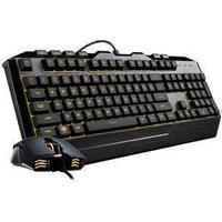 Coolermaster Devastator III Combo Gaming Bundle