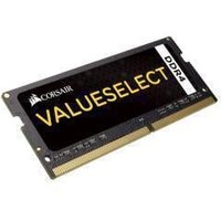 Value Select SO-DIMM DDR4 4 Go 2133 MHz CL15, Mémoire