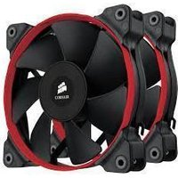 Corsair Air Series SP120 High Performance Edition High Static Pressure 120mm Fan Twin Pack