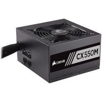 Corsair CX Series CX550M ATX Power Supply