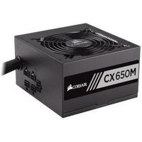 Corsair CX Series CX650M ATX Power Supply