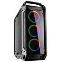 Cougar Panzer EVO RGB Full Tower Case with 4x120mm RGB Fans