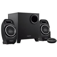 Creative Labs T3250W 2.1 speaker system with Bluetooth wireless technology