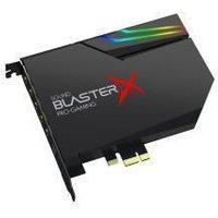 Creative Sound BlasterX AE-5 Hi-Resolution PCIe Gaming Sound Card
