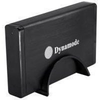 "Dynamode USB 3.0 3.5"" SATA HDD Enclosure Alloy"