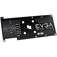EVGA Backplate for EVGA GTX 970 SSC ACX 2.0+ Graphics Card **Marketing Promo Not To Be Sold**