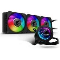 Gigabyte Aorus Liquid Cooler 360mm All-in-One CPU Cooler