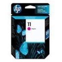 HP 11 Magenta Ink Cartridge