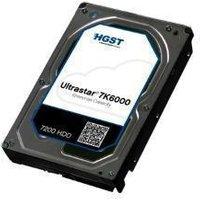 HGST Ultrastar 7K6000 2TB 3.5