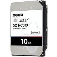 """HGST Ultrastar DC HC510 10TB 3.5"""" Data Center Hard Drive (HDD)"""
