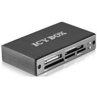 Icy Box External USB 3.0 multi card reader
