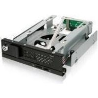 """TurboSwap MB171SP-B Tray-Less 3.5"""" SATA Hard Drive Mobile Rack"""