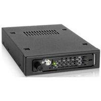 "ToughArmor EX MB491SKL-B Mobile Rack for External 3.5"" Drive Bay"
