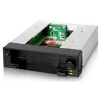 "MB971SP-B DuoSwap 2.5""/3.5"" SATA Hot Swap Drive Caddy"