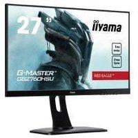 """G-Master GB2760HSU-B1 27"""" Black, Full HD, 1ms, 144Hz"""